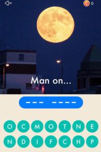 A screenshot of a PicIt! game