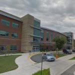 Washington-Lee High School (photo via Google Maps)