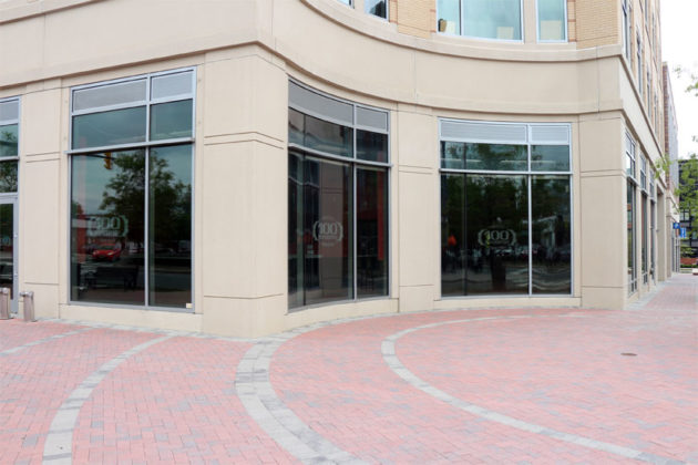 100 Montaditos in Rosslyn closes