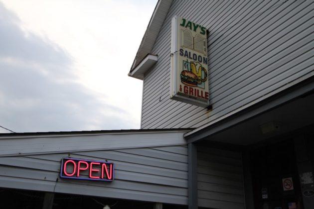 Jay's Saloon