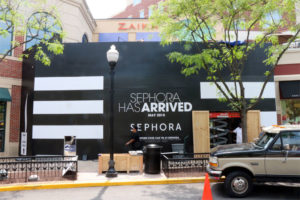 Sephora is coming soon to 2800 Clarendon Blvd