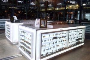 Specs New York in Pentagon Row