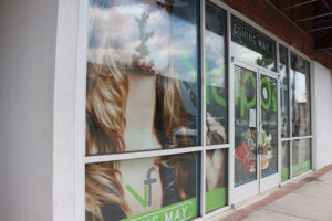 Vaporfi store opening on Columbia Pike