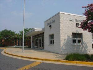 Key Elementary School (photo via Arlington Public Schools)