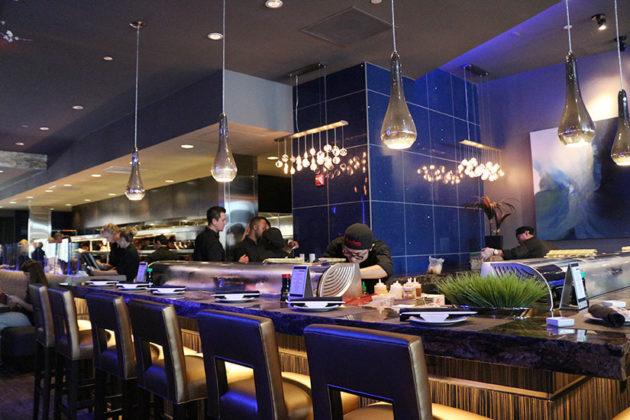 Water And Wall Restaurant Arlington Va