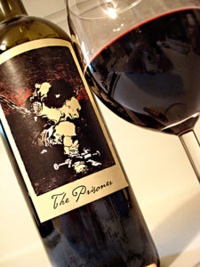 The Prisoner red wine blend