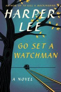 Go Set a Watchman (photo via Facebook)