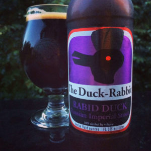 Rabid Duck