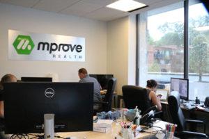 mProve office