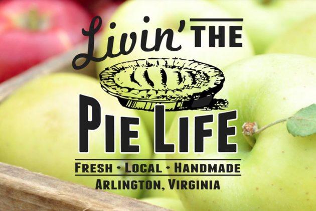 Livin' the Pie Life logo