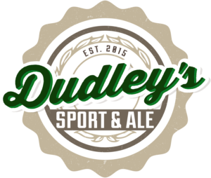 Dudley's Sports and Ale logo