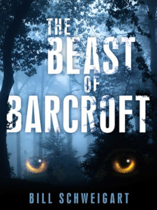 Beast of Barcroft (Couresty of Bill Schweigart)
