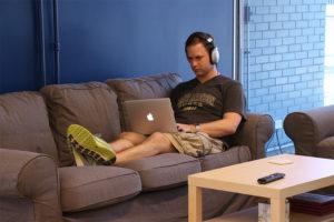 Divvycloud Co-founder Chris DeRamus