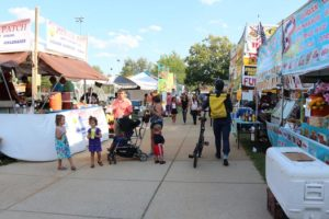 Arlington County Fair 2015 (file photo)