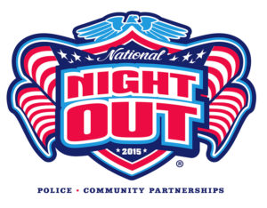NNO15 logo (Courtesy of NATW)