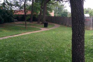 Nelly Custis Park