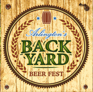 Arlington Backyard Beer Festival logo (via Backyard Beer Fest)