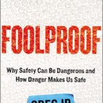 foolproof book cover