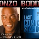 Alonzo Bodden at the Drafthouse