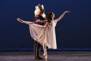 BalletNova Nutcracker (Ruth Judson)