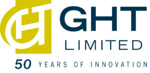 GHT Limited - 50 Years of Innovation