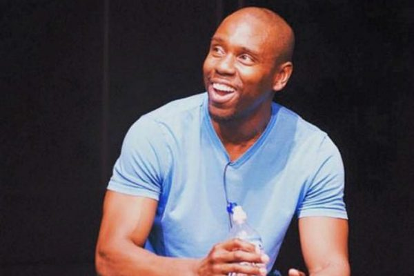 Jivon Lee Jackson (courtesy of Mara Doss)