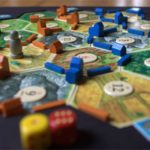 Shirlington Strategy Game Night