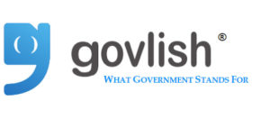 Govlish logo (Courtesy of Robert Mander)