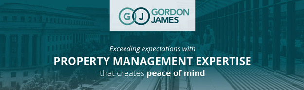 Gordon James Property Management's Rental Trends column banner