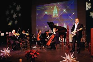 National Chamber Holiday Concert 2014 (by Robert W. Jansen)