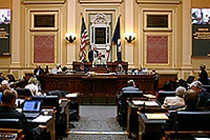 State General Assembly (via Virginia General Assembly)