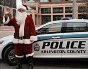 ACPD Santa