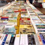 St. Ann's book sale