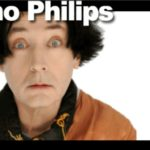 Emo Philips at the Drafthouse