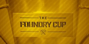 Winter Foundry Cup logo