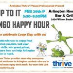 Arlington-Thrive-Bingo-HH-2-29-Flyer