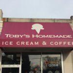 Toby's Homemade Ice Cream (courtesy photo)