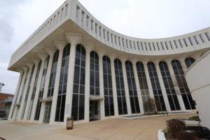 Arlington Public Schools administration building