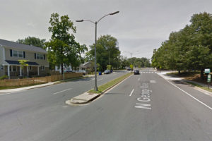 N. George Mason Drive (photo via Google Maps)