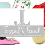 Tossed and Found