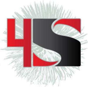 4S logo