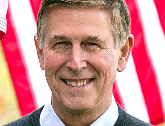 Rep. Don Beyer (D)