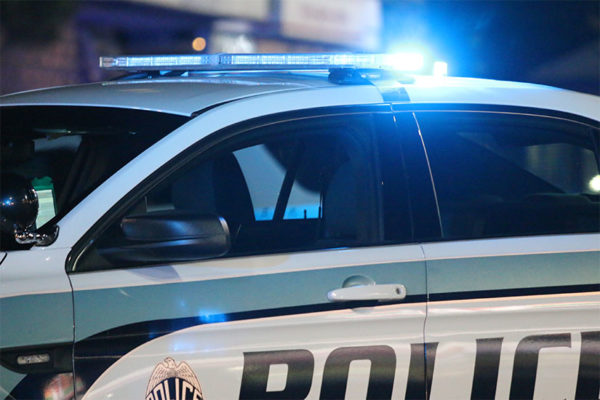 Police Investigating Armed Robbery on Lee Highway