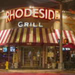 Rhodeside Grill (courtesy photo)
