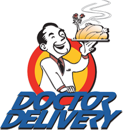 Doctor Delivery logo