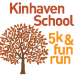 Kinhaven School 5k and 1K Kids Fun Run