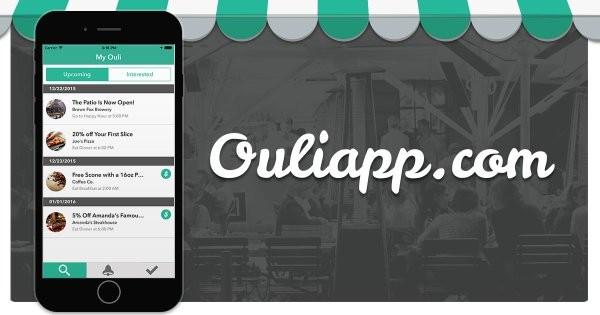 Ouli Personal Concierge App a Sponsor at 98.7 FM WMZQ Fest
