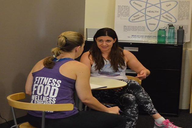 True Health offers nutrition coaching and lifestyle transformation coaching.
