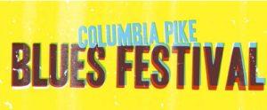 Columbia Pike Blues Festival