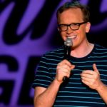Chris Gethard Comedy Central